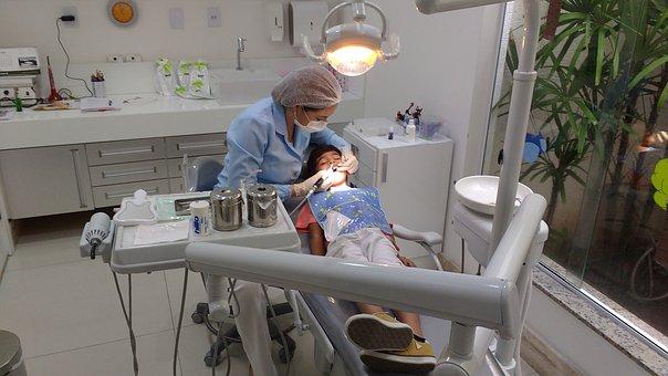 salud buco-dental en niños