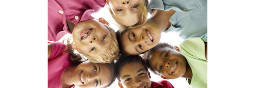 Caries en los niños