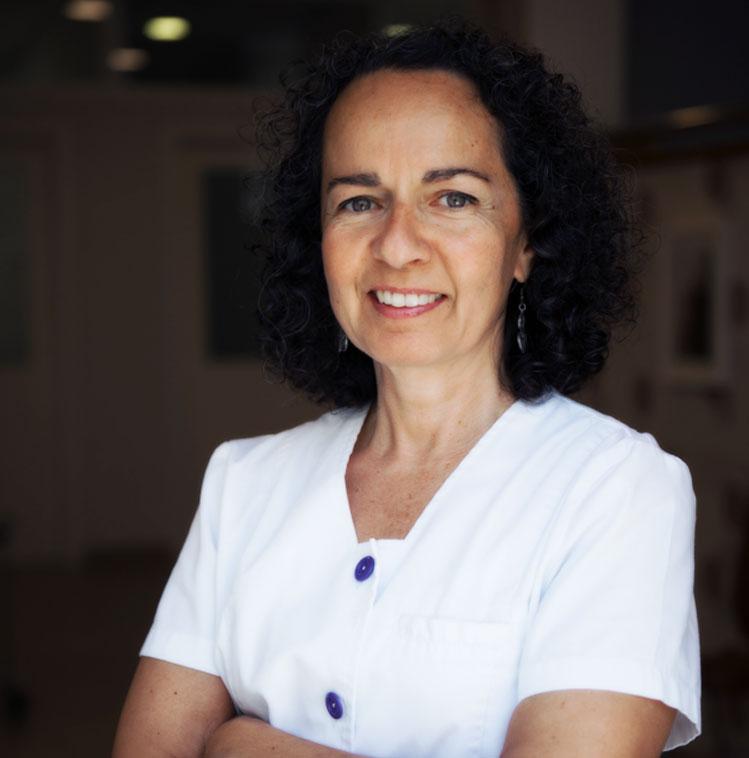 Odontopediatra Marta Troyano Clínica Martínez Wallin