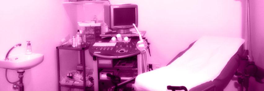 revisión ginecólogo tenerife