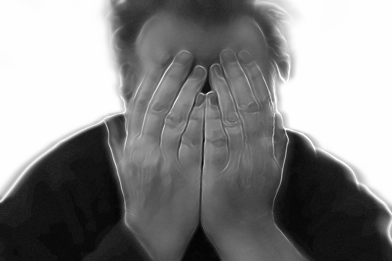 Síntomas de dolor orofacial dolor de cabeza y CAT en Tenerife
