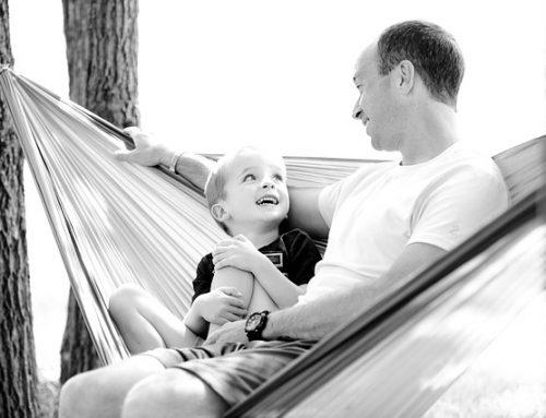 El apego seguro para el futuro más sano de nuestros hijos