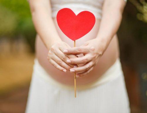 El peso durante el embarazo ¿Por qué cuidarlo?