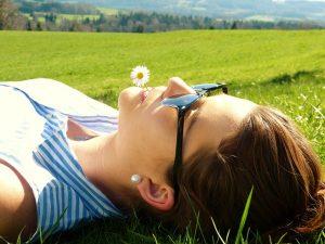 bioenergética y mindfullness