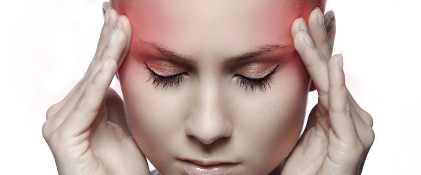dolor de cabeza constante