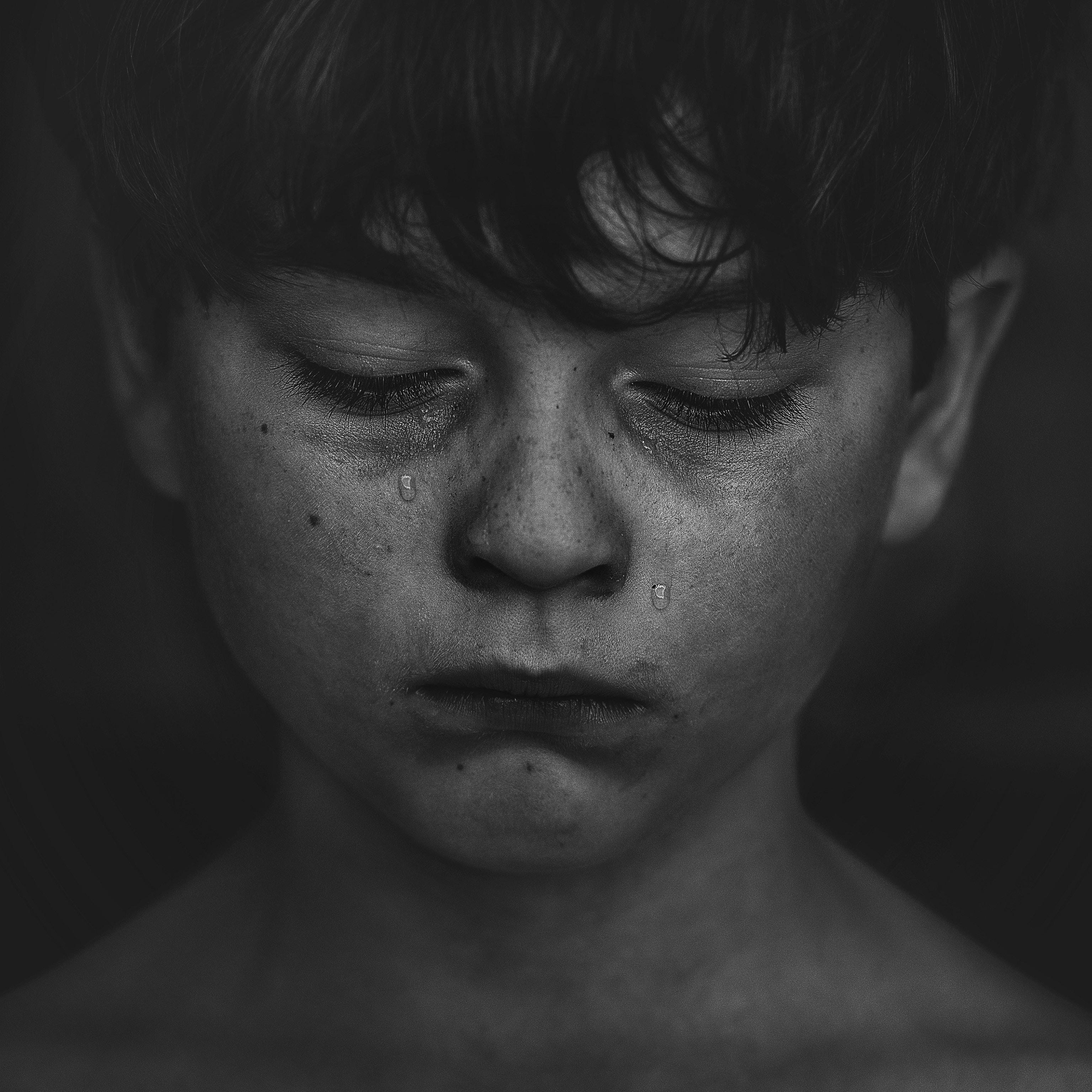 mi hijo sufre acoso escolar