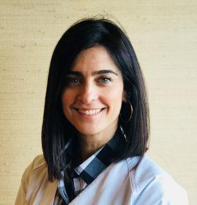 Endocrinología y nutrición Itziar Ondoño clínica martínez wallin Tenerife