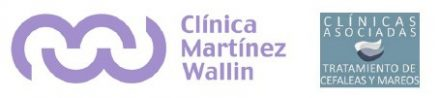 Clinica Martinez Wallin en Tenerife Logo