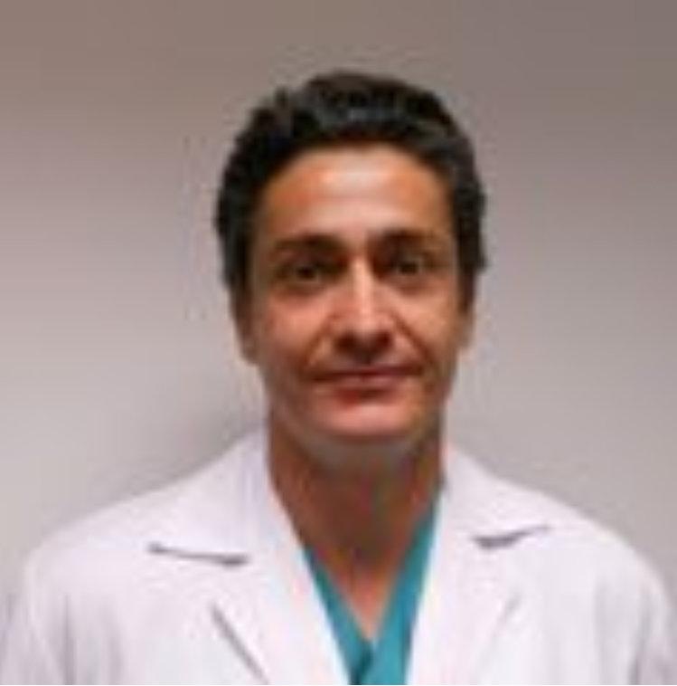 Dr. Togores Guigou odontólogo clínica Martínez Wallin