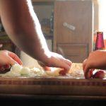 cocinar comida saludable para bajar de peso