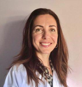 Dra Alicia Hernández master tabaquismo