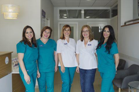 Nuestro equipo cuenta con una experiencia y formación avanzada para cuidar de tu salud