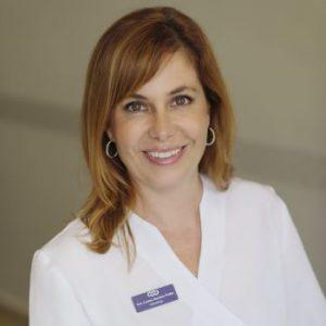 Dra. Carlota Martínez Wallin: Odontóloga, endodoncista y especialista en Compromiso Articular Temporomandibular (CAT)