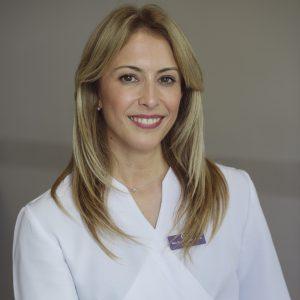Dra. Mónica García Peña