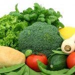 Alimentos saludables. Cuida de tu salud con nosotros.