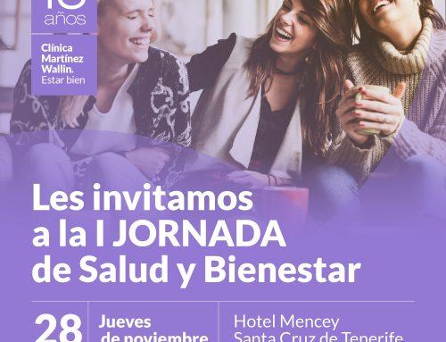I Jornada de Salud y Bienestar de Clínica Martínez Wallin