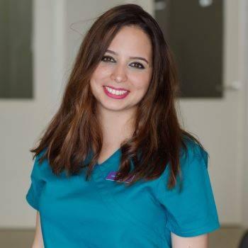María Gabriela Peraza Arroyo
