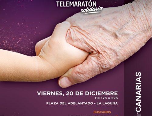 CLINICA MARTINEZ WALLIN CON EL TELEMARATÓN SOLIDARIO 2019