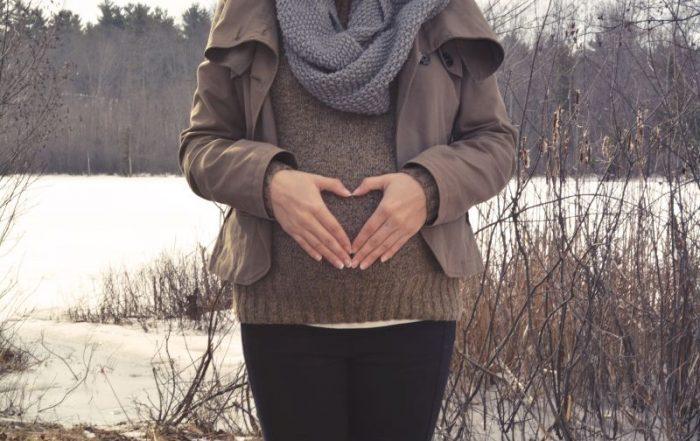 cribado combinado del primer trimestre del embarazo