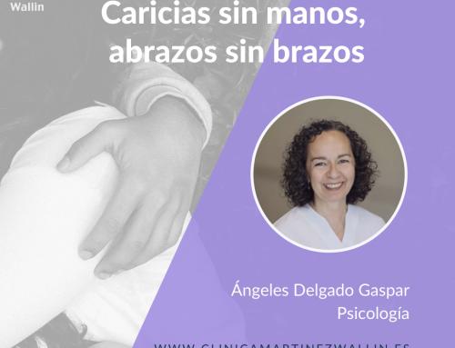 """""""Volveremos a encontrarnos"""" propuestas por nuestra psicóloga Ángeles Delgado"""