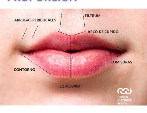 ¿Quieres mejorar la forma y jugosidad de tus labios? Aumento e hidratación labial en Tenerife